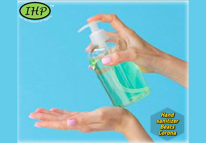 Best Hand Sanitizer With Alcohol Use & Benefits