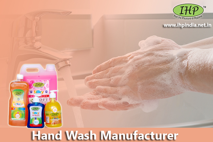 Why Hospitals Give Priority to Handwashing First?
