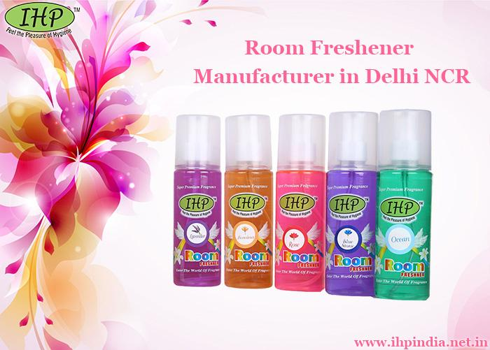 What are the Advantages of Using Room Freshener?
